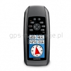 Garmin GPSMap 78s Topo Poland Light