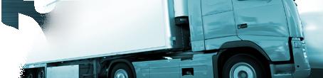nawigację ciężarowe